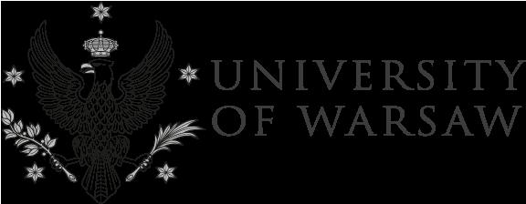 Uniwersity of Warsaw logo